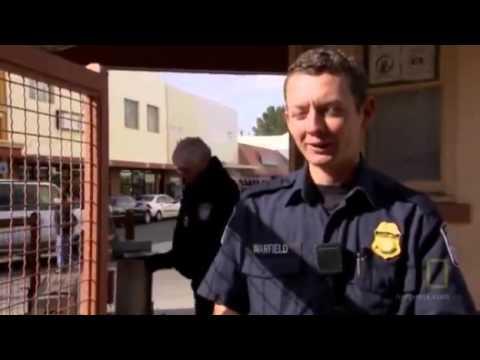 Season 1   Episode 3   Dead Of Night   Border Wars