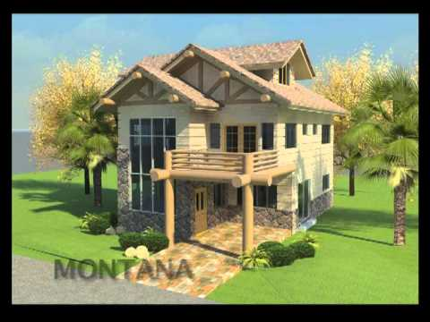 Robinsons homes design collection – Idea home and house