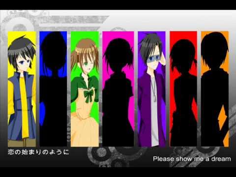 【UTAU】Mr. Music 【Chorus - PV】
