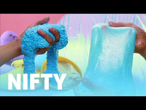 7 Easy Slime Recipes
