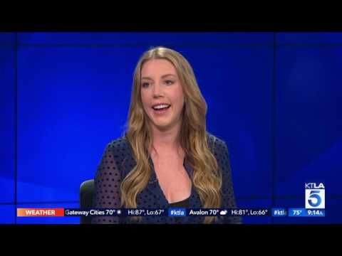 Katherine Ryan Has Given Up On Dating and Explains Why On Netflix