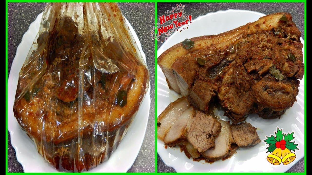 Мясо в Пакете за 1 Час- Безумно Вкусно! Рецепт Проще не Бывает! «Картошка с Мясом в Мультиварке в Рукаве»