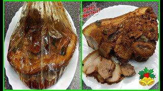 видео Как правильно сварить свинину