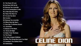 Download Celine dion greatest hits full album 2020 - Celine Dion Full Album 2020