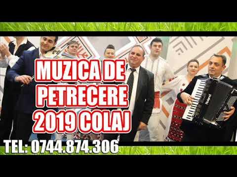 Muzica De Petrecere 2019 Sprit Si Voie Buna La Multi Anii Youtube