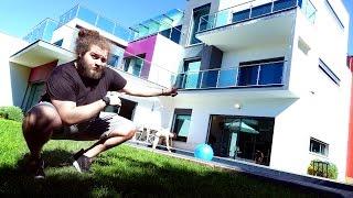 Video Minecraft: A PLACA DO YOUTUBE SUMIU !! - Casa Dos Youtubers #01 download MP3, 3GP, MP4, WEBM, AVI, FLV Februari 2018