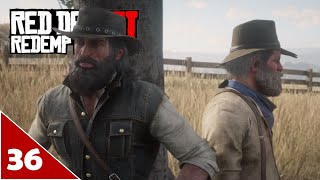 Red Dead Redemption 2 | Epilogue 2 (Part 2) - Good Days and Bad Days
