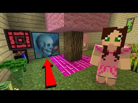 Minecraft: PAT'S SECRET ROOM CHALLENGE [EPS9] [47]