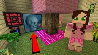 Minecraft PAT S SECRET ROOM CHALLENGE EPS9 47
