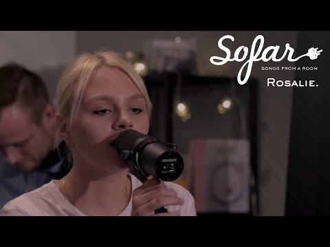 Rosalie. - Emotions | Sofar Warsaw