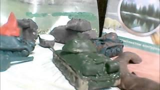 Мульт про танки