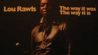 Watch Lou Rawls Season Of The Witch video