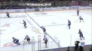 Daily KHL Update - November 20th, 2013