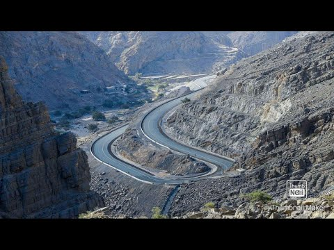 [video] Jebel Jais Mountain Dubai( Ras Al Khaimah)
