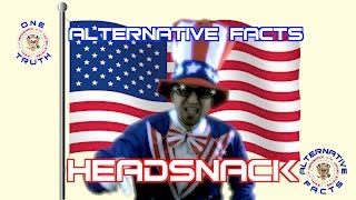 Alternative Facts - by Headsnack