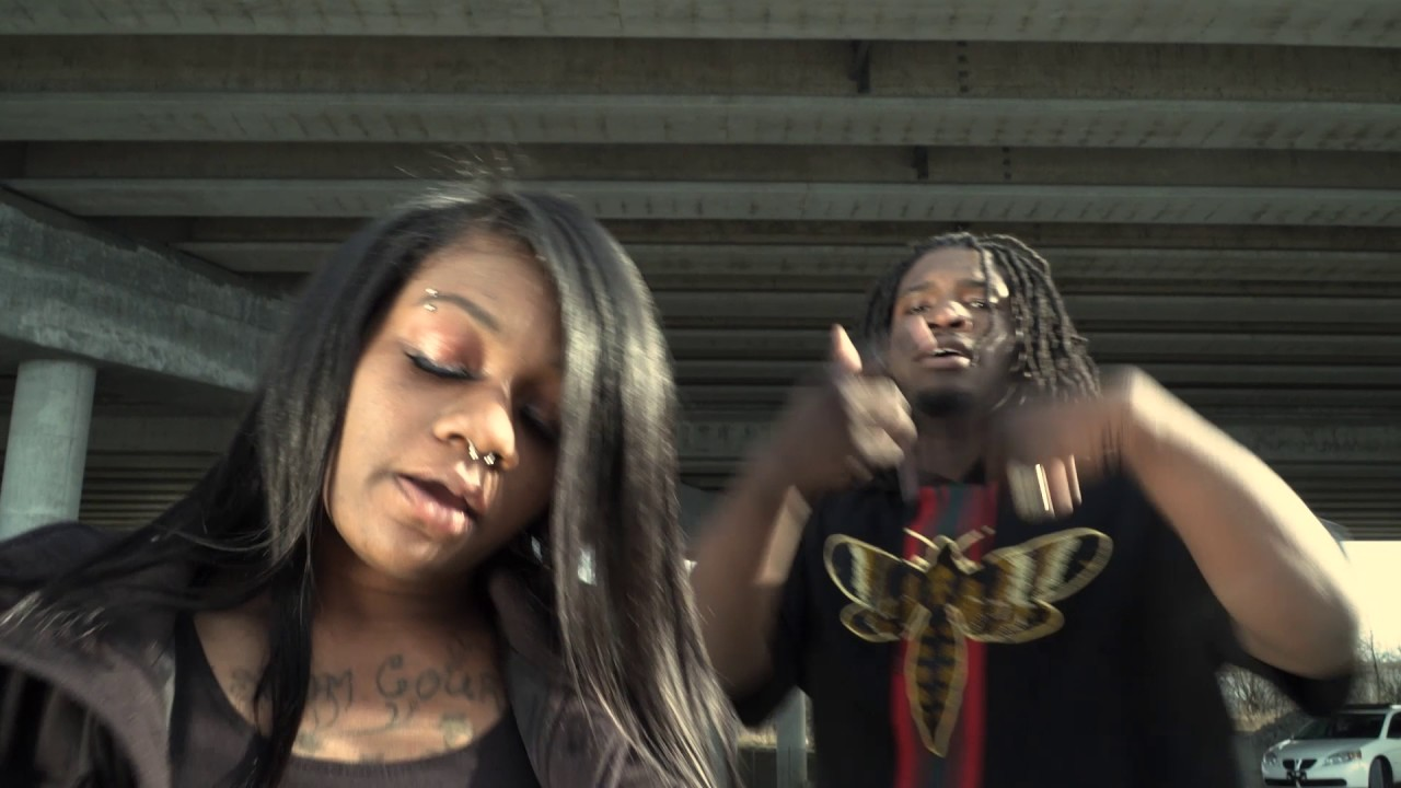 My Shooter 2Real ft. Hennessy (Official Music Video) #1