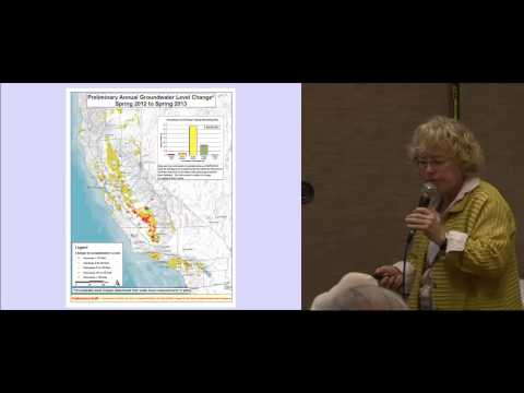Statewide Water Conditions and Preparing for a Potentially Dry 2014 - Jeanine Jones