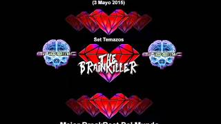 Epidemic SP @ Mi 26 Cumpleaños 3-5-2015 (Set Temazos The Brainkiller)