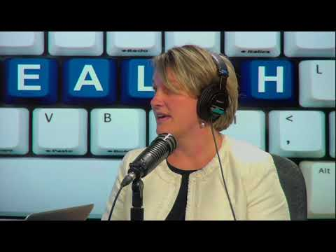 Artificial Intellegence in Health Care: Mayo Clinic Radio