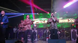 Victor Hugo Ruiz & Tropical Panama - Cumbia Barulera