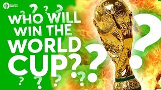 Who Will Win The World Cup? The HUGE Debate!
