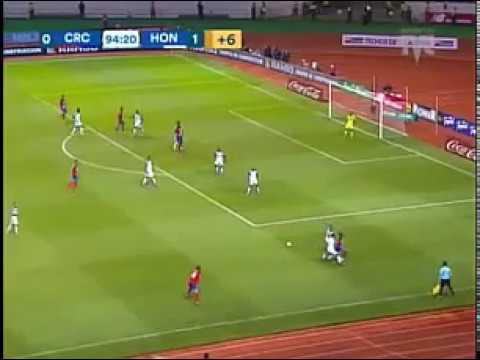 La Selección de Honduras lo hizo otra vez