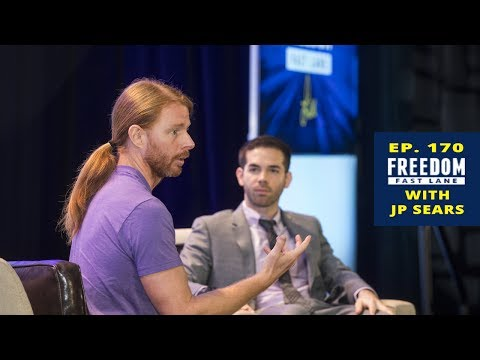 How To Find Your Purpose In Business and Life w/ JP Sears