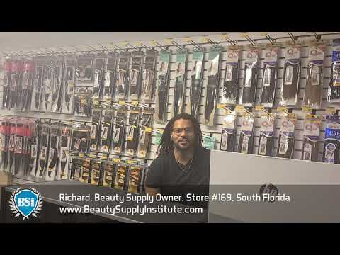 Beauty Supply Institute Owner in Florida #169