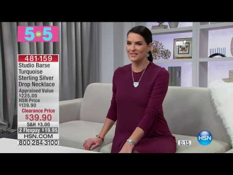 HSN | Jewelry Clearance 12.26.2016 - 07 AM
