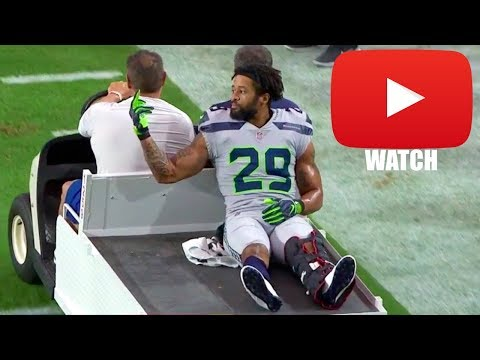The Most Heated Moments of Week 4 (HD) 2018 NFL Season