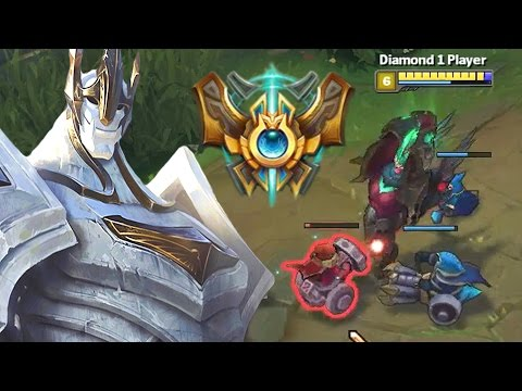 Dyrus Talks About Galio And Wave Management
