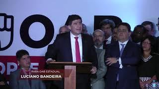 Luciano Bandeira fala sobre OAB Século XXI
