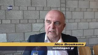 Rechtszaak tussen Broekema en gemeente