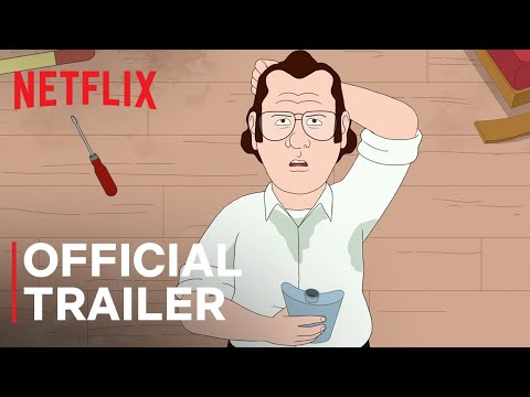 F is for Family Season 4 | Official Trailer | Netflix