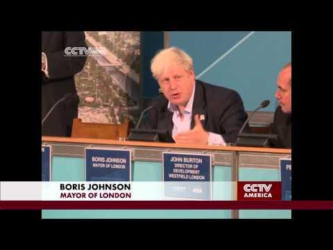 London Olympics 2012: The Economic Impact