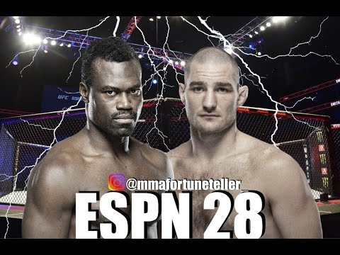 Uriah Hall among best bets for UFC on ESPN in Las Vegas