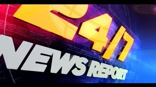 After Effects News Template - Ultimate Broadcast News Pack - N…