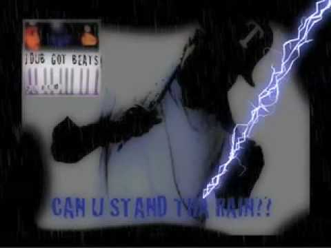 Can You Stand The Rain HipHop Remix Beat (DOWNLOAD)