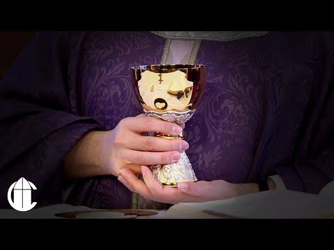 Catholic Mass: 3/24/20 | Tuesday of the Fourth Week of Lent