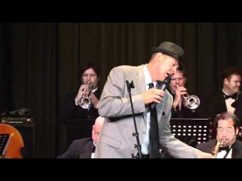 Frank Sinatra Lets Face The Music And Dance Matt Mauser