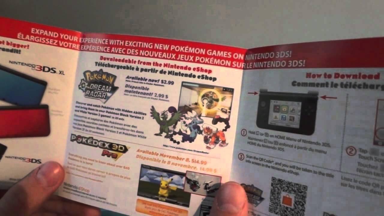 Pokemon black and white guide book pdf.