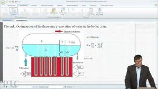 Решение задач Оптимизации с Mathcad Prime - PTC