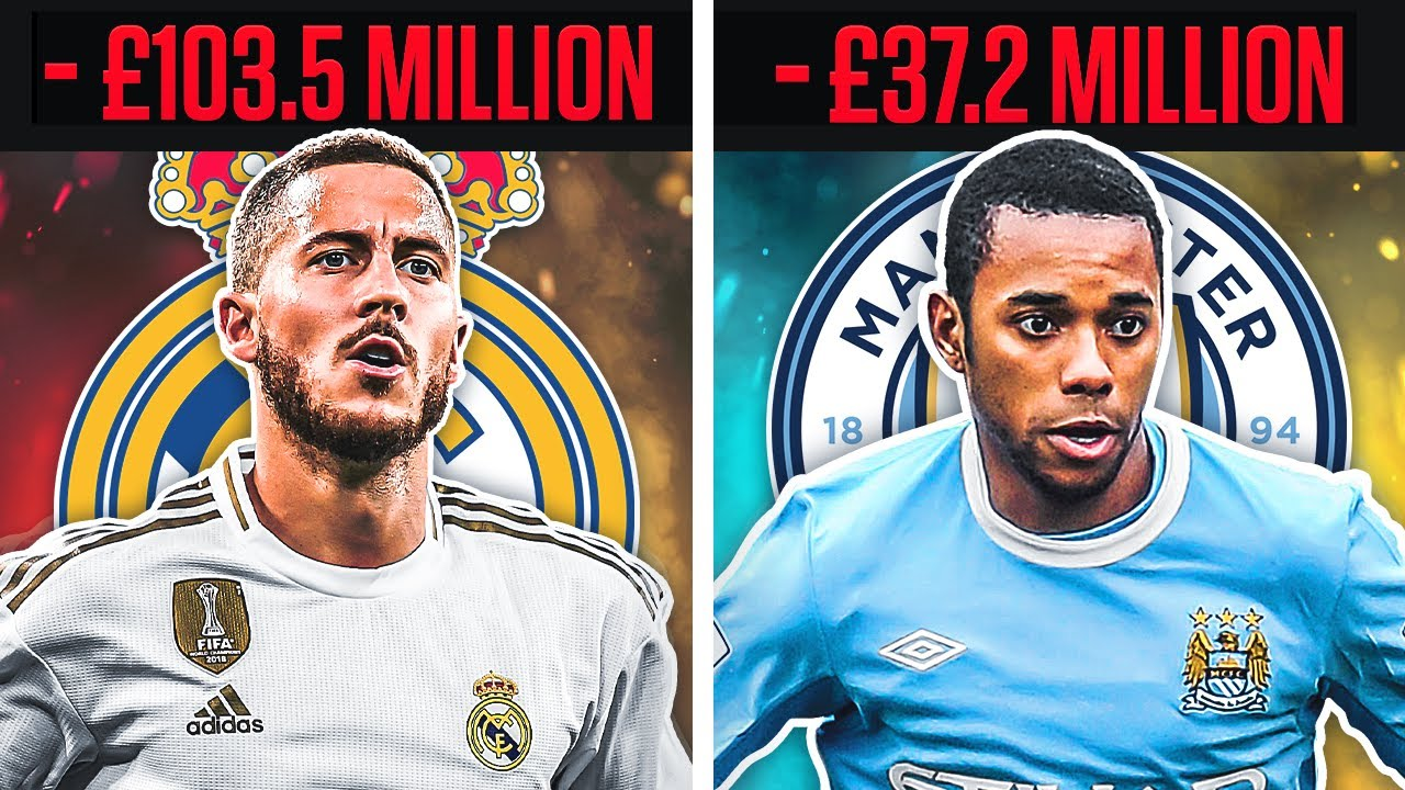 Download The WORST Transfers In Football History