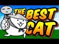 THE BEST BATTLE CAT - Kasa Jizo, the Strongest Cat - Battle Cats #26