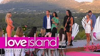 Josh and Amelia come third | Love Island Australia 2018