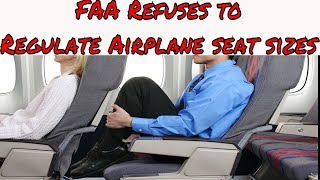 Live Travel News: Carnival Ends European Sailings Plus FAA Refuses to Regulate Seat Size on Planes!
