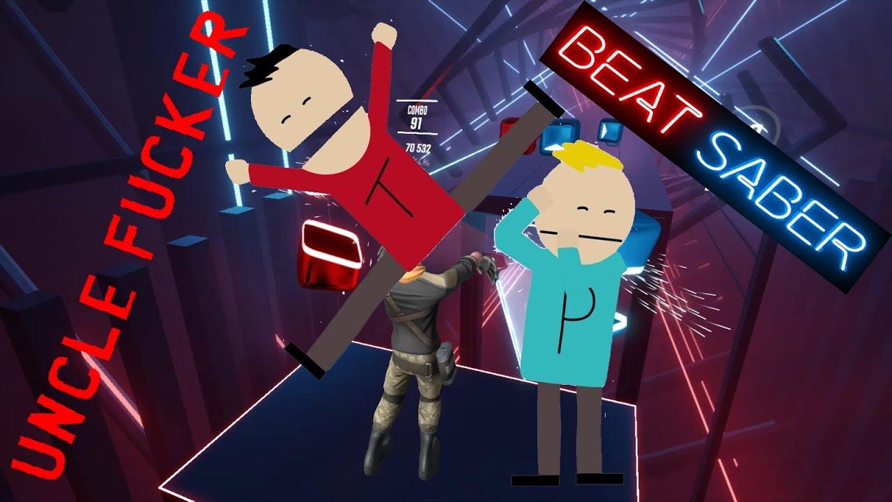 Beat Saber - Uncle F**ka - South Park (Hard)