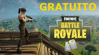 "How to download Fortnite Battle Royale-Quick and easy! ""WITH TEST"""