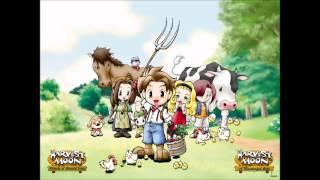 Full Harvest Moon: A Wonderful Life OST