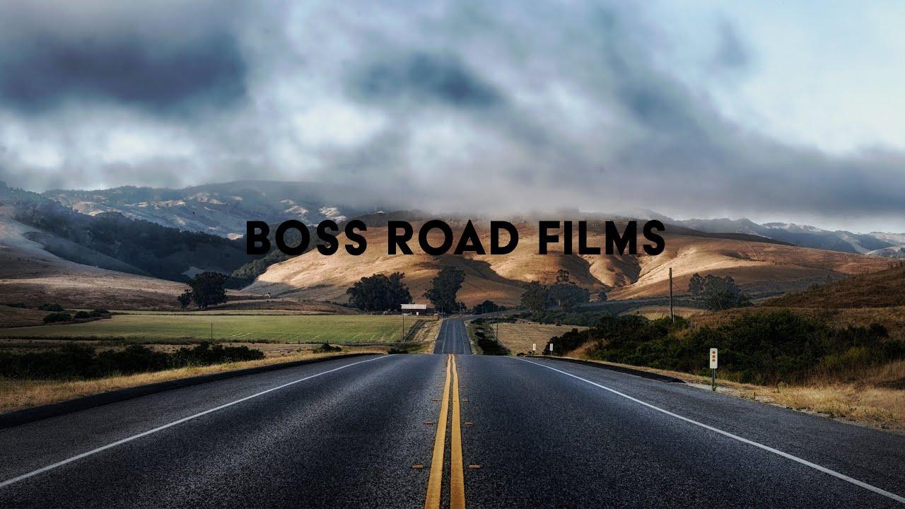 Boss Road Films